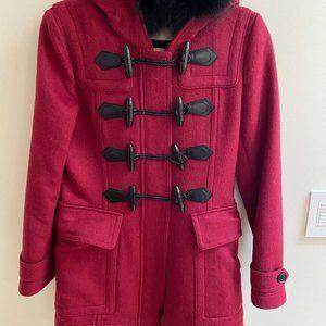Burberry Winter  Toggle Coat